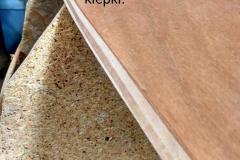 Blekingseka drewniana łódź sklejkowa 5