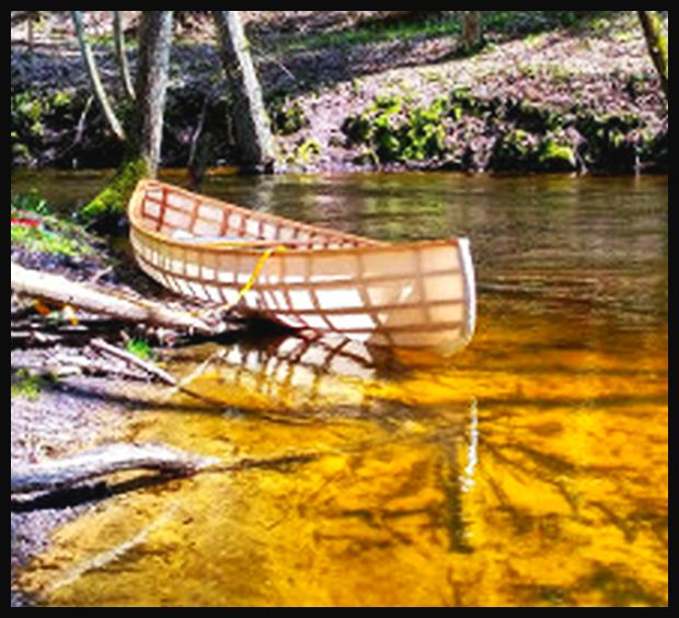 sof canoe Dadaj